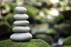 Balance til psykiske og fysiske udfordringer