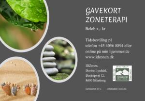 Gavekortet